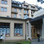 Alpin Palace Hotel