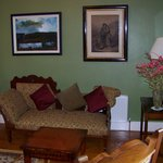 B&B Sitting Room