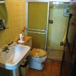 MP Suites Bath View