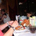 Crackin crabs