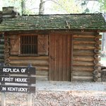 Thomas Walker Replica Cabin