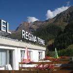 Foto de Hotel Regina Terme