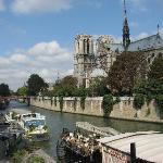 Les Degres de Notre Dame