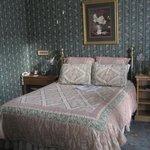 Sylvia's Room
