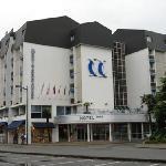 The Mediterranee Hotel