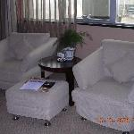 Seating in executive room