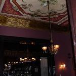 The Columns: bar