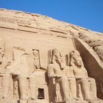 Abu Simbel- Rameses II