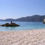 Agiofili beach-10 min from Vassiliki
