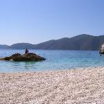 Agiofili beach-10 min from Vassiliki