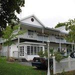 Main Street Motel Foto