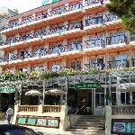Hotel Felip - Frontage
