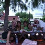 Lunch at Rawai