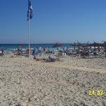 Sa Coma Beach