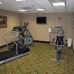 Foto de Hampton Inn & Suites Greenfield