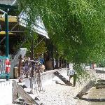 Maybe some of the best fish tavernas in Greece