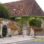 Photo de L'Hostellerie des Clos
