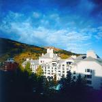 Spectacular autumn at Park Hyatt Beaver Creek, CO