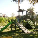 kiddy club playground