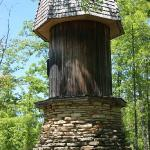 Water Tower - Pickett State Park