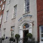 Hotel St. George - Dublin