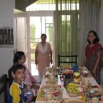 Garden Villa Agra