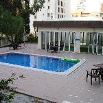 Foto de Apartamentos Levante Club
