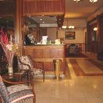 Foto de Regis Orho Hotel