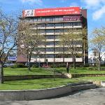 Fountainside Hotel Hobart