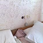 Wall hole