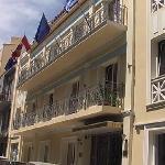 The AVA Hotel