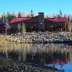 Elk Mountain Resort