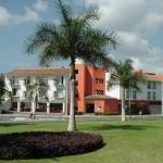 Centrico hotel en Huatulco