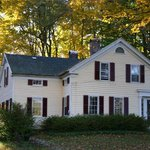 Photo de Cooper Creek Bed and Breakfast