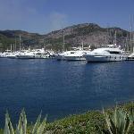 Gocek Harbour