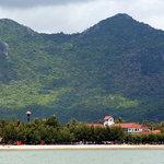 Pranburi -Samroiyod Nation Park