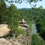 Harpeth River Overlook 2