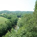Harpeth River Overlook 6