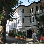 Foto di Karyatit Hotel