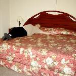 Kingsize bed - Miraflores Colon