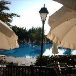 Hotel Divan Palmira
