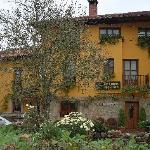 Foto de Casa de Aldea Los Campos