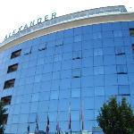 Hotel Alexander Palace Foto