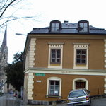 Jugendherberge St. Nikolaus