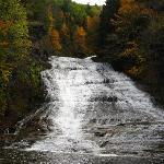 nearby buttermilk falls ( a few miles)