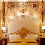 Taormina Villa Arianna - one room