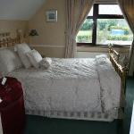 Heatherview Bedroom