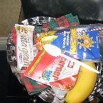 Heatherview Breakfast Basket
