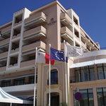 Hotel Calypso  in Marsalforn