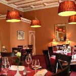 Noble Assembly Restaurant